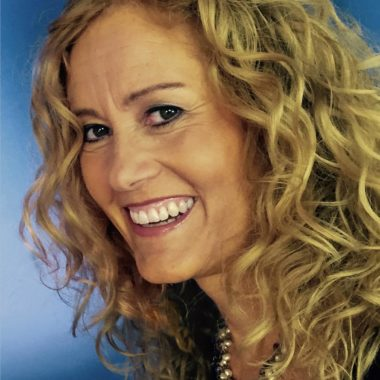 Debra Pascali-Bonaro, Executive Committee Co-Chair