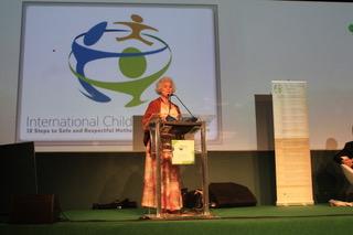 Launching the International Childbirth Initiative (ICI)