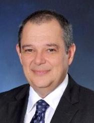 Carlos Fuchtner, FIGO President